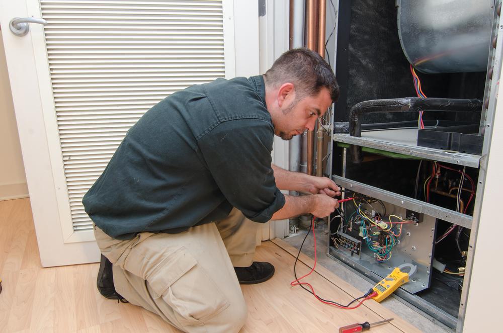 Les pompes à chaleur à air peuvent-elles fonctionner avec des radiateurs ?