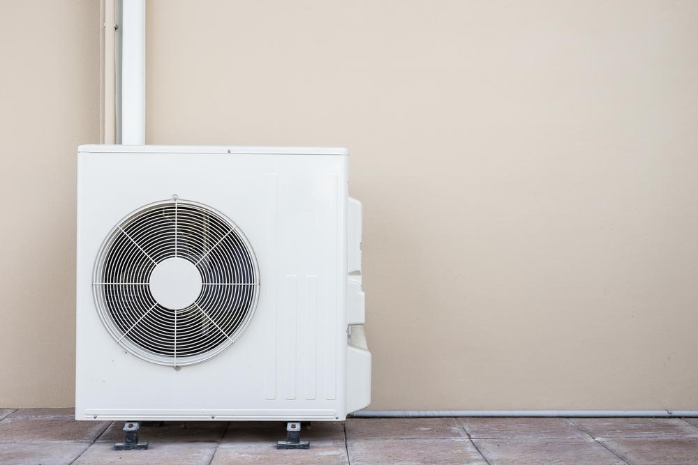 Climatisation Reversible Ou Pompe A Chaleur ?