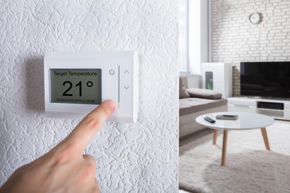 Quelle est la taille de la thermopompe dont j'ai besoin pour une maison de 1800 pieds carrés ?
